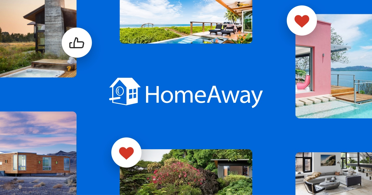HomeAway com | Book your vacation rentals: beach houses