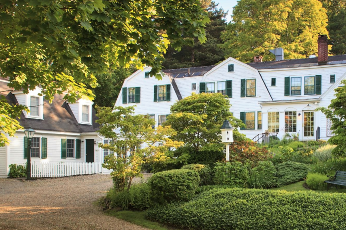 15 Amazing B Bs Worth A Plane Ticket Bed And Breakfast