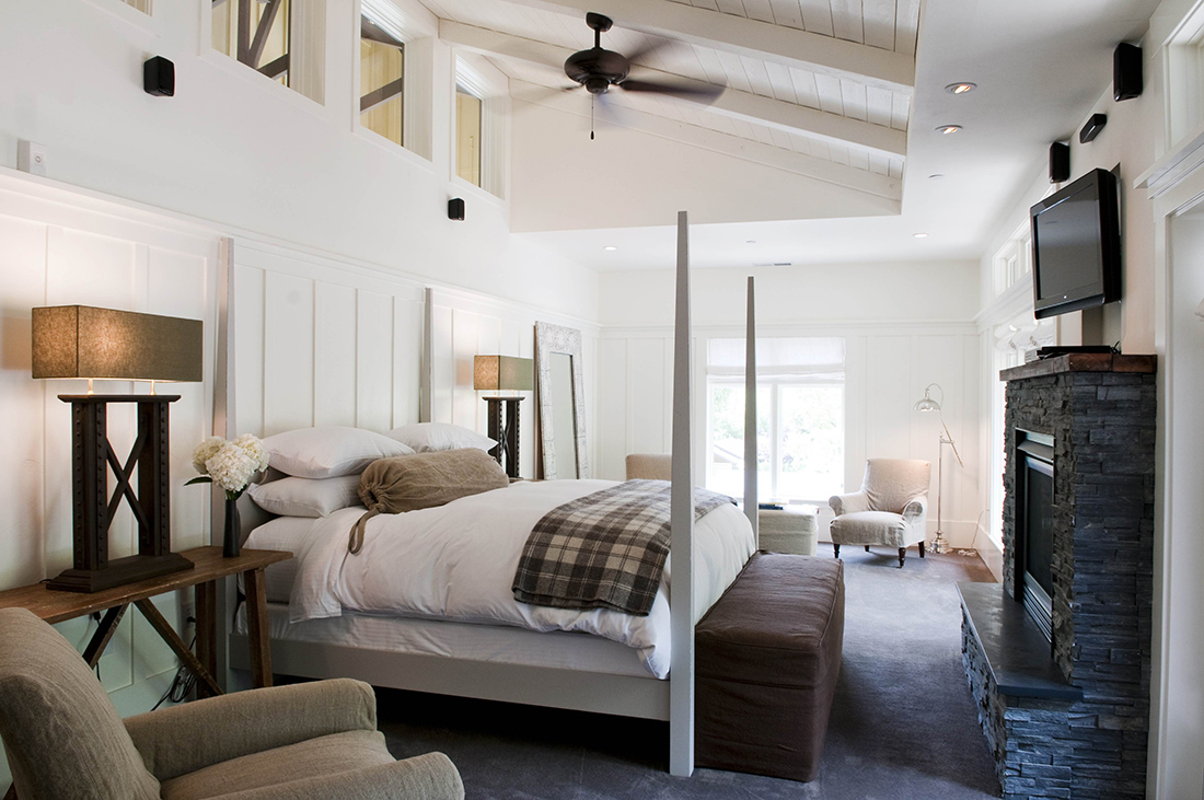Most Beautiful B&B Bedrooms 2016 | Bed and Breakfast