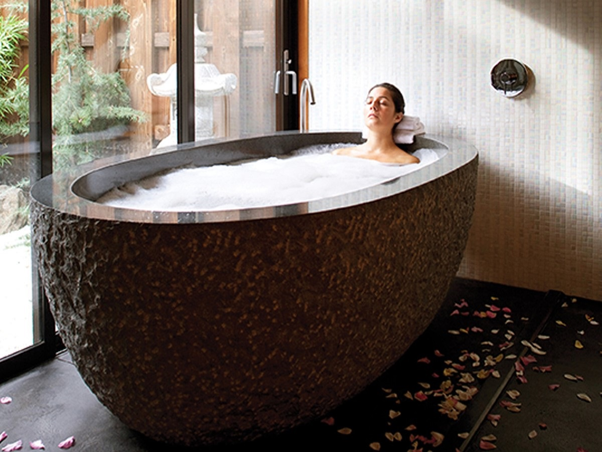 10 Hot Tubs Worth The Journey Bed And Breakfast